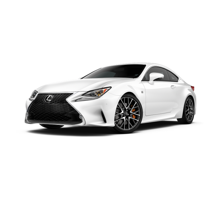 2017 Lexus RC 350 Vehicle Photo in Lakeway, TX 78734