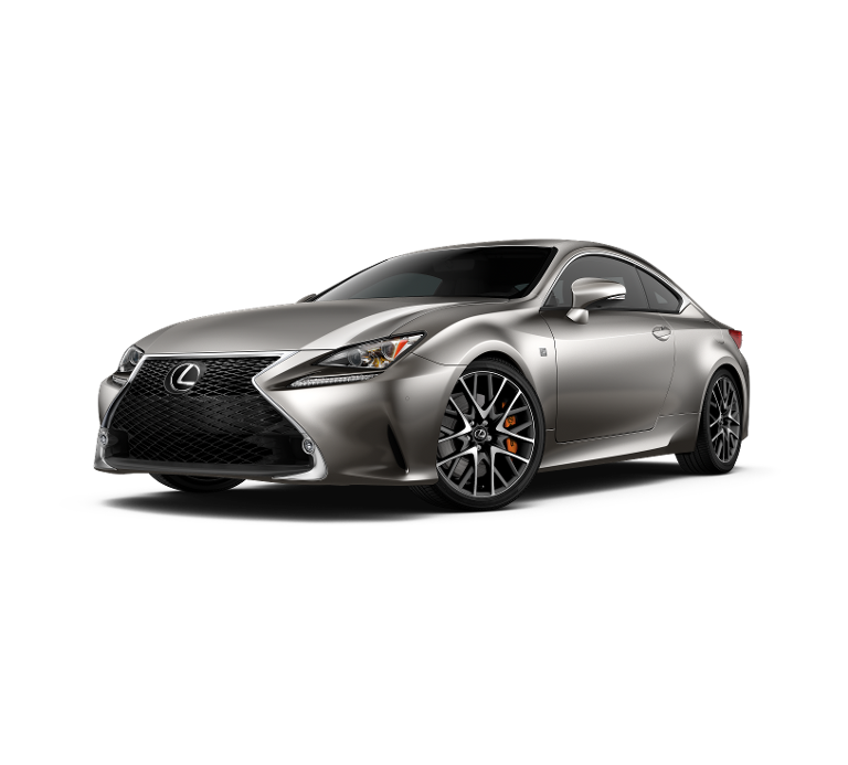 2017 Lexus RC 350 Vehicle Photo in Charlotte, NC 28269