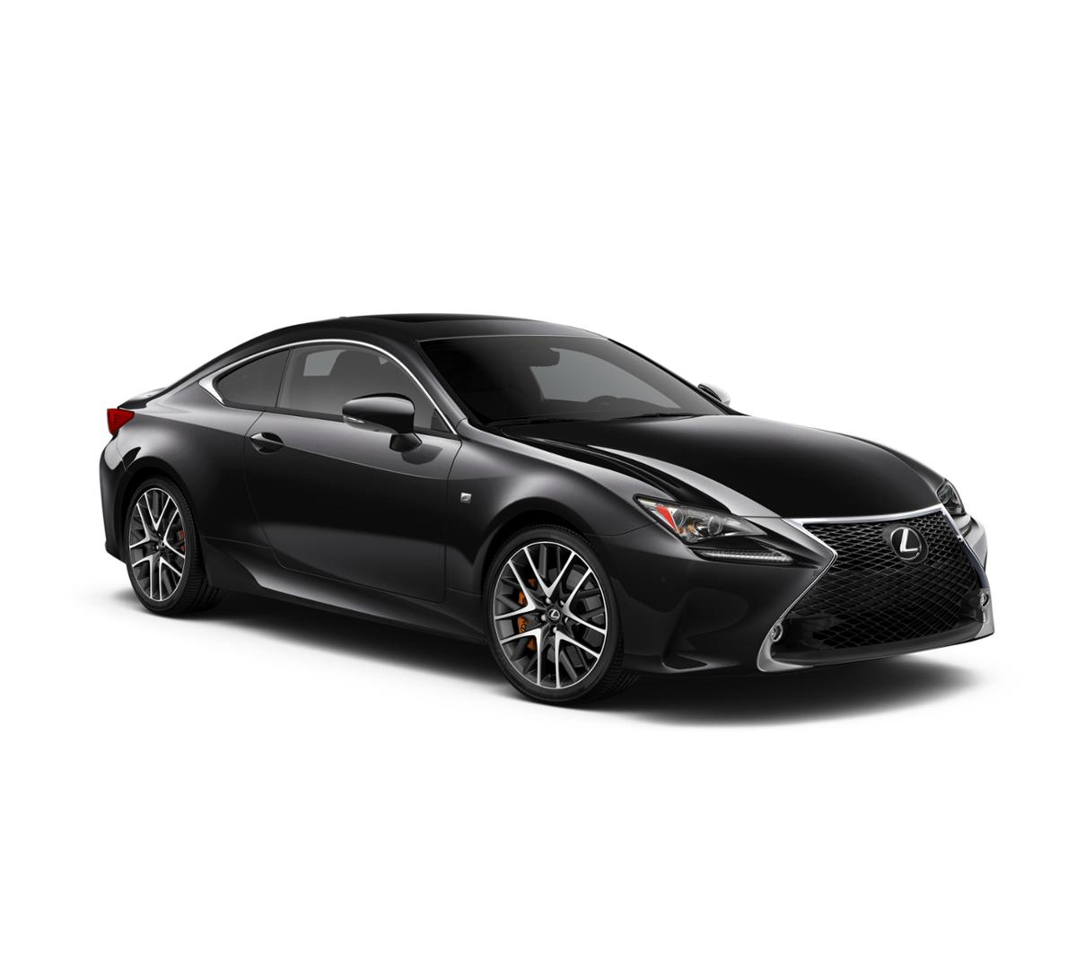 2017 Lexus Rc Exterior: 2017 Lexus RC 300 For Sale In Danvers