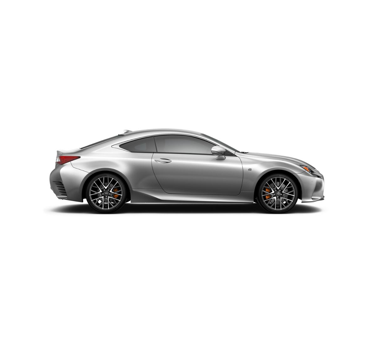 2017 lexus rc turbo for sale in tampa at lexus of tampa bay. Black Bedroom Furniture Sets. Home Design Ideas
