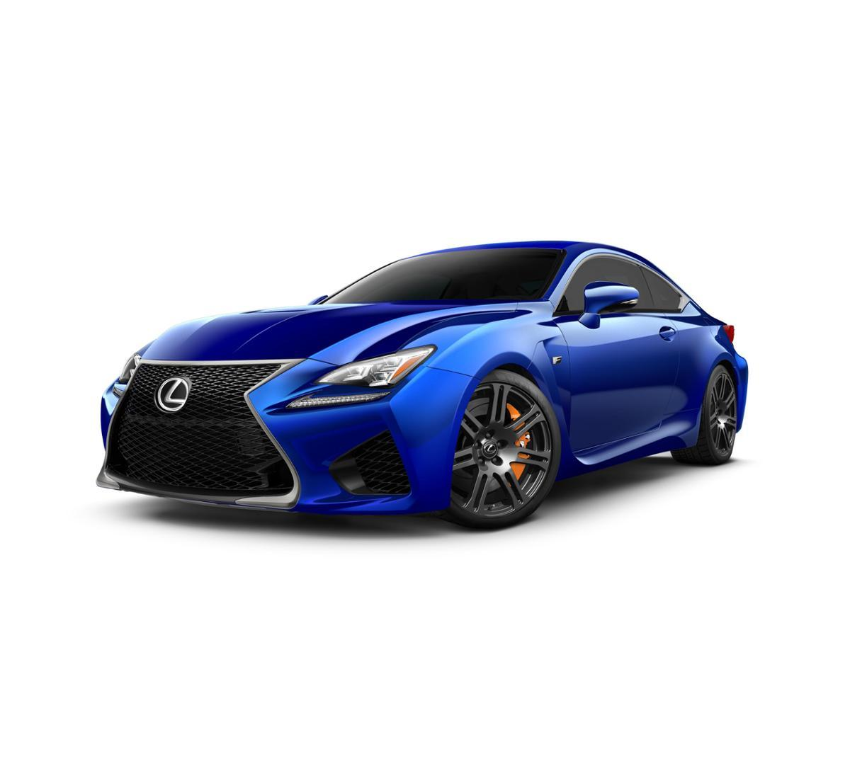 2017 Lexus Rc F For Sale In Charlotte Jthhp5bc5h5005856
