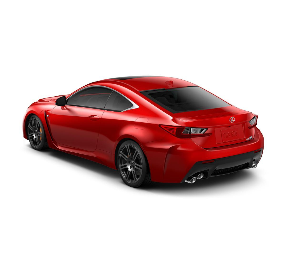2017 Lexus Rc Exterior: Oakland Infrared 2017 Lexus RC F Car For Sale
