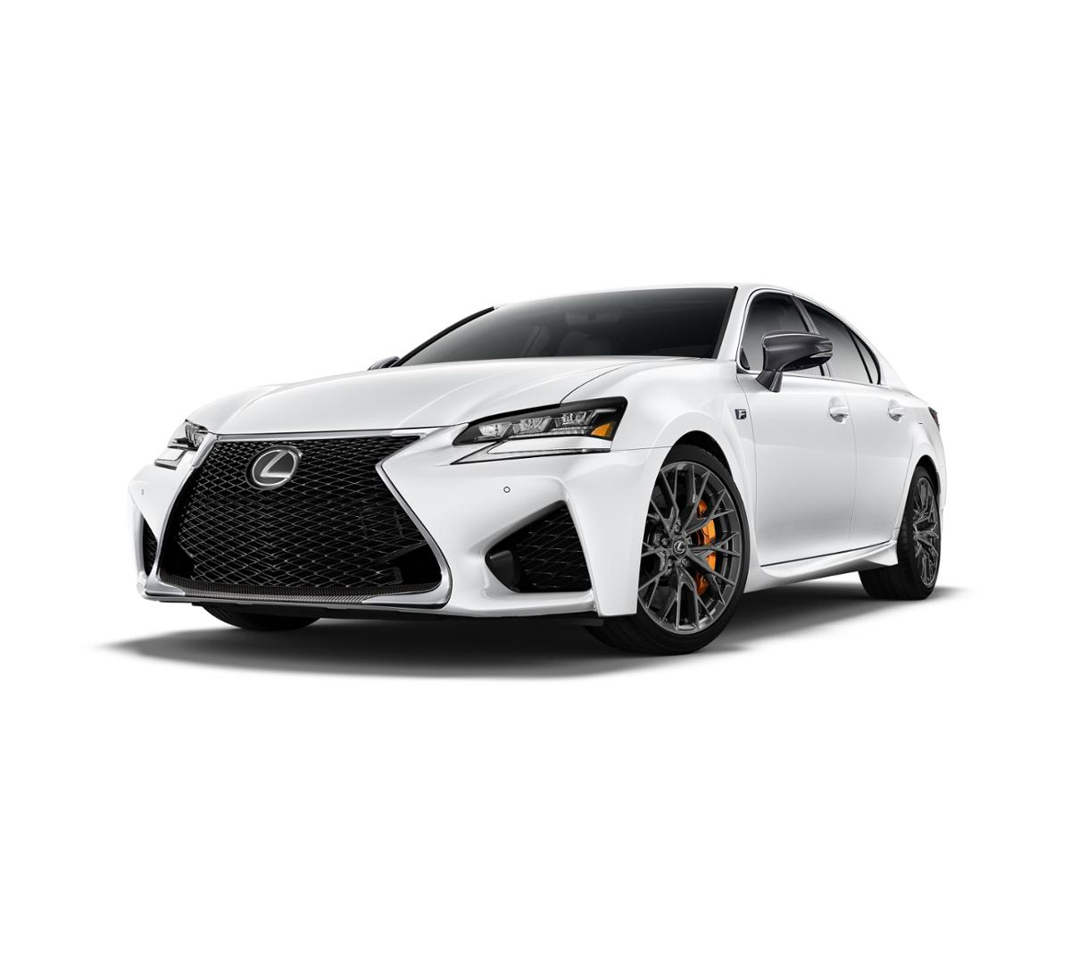 2017 Lexus GS F Vehicle Photo in Mesa, AZ 85206