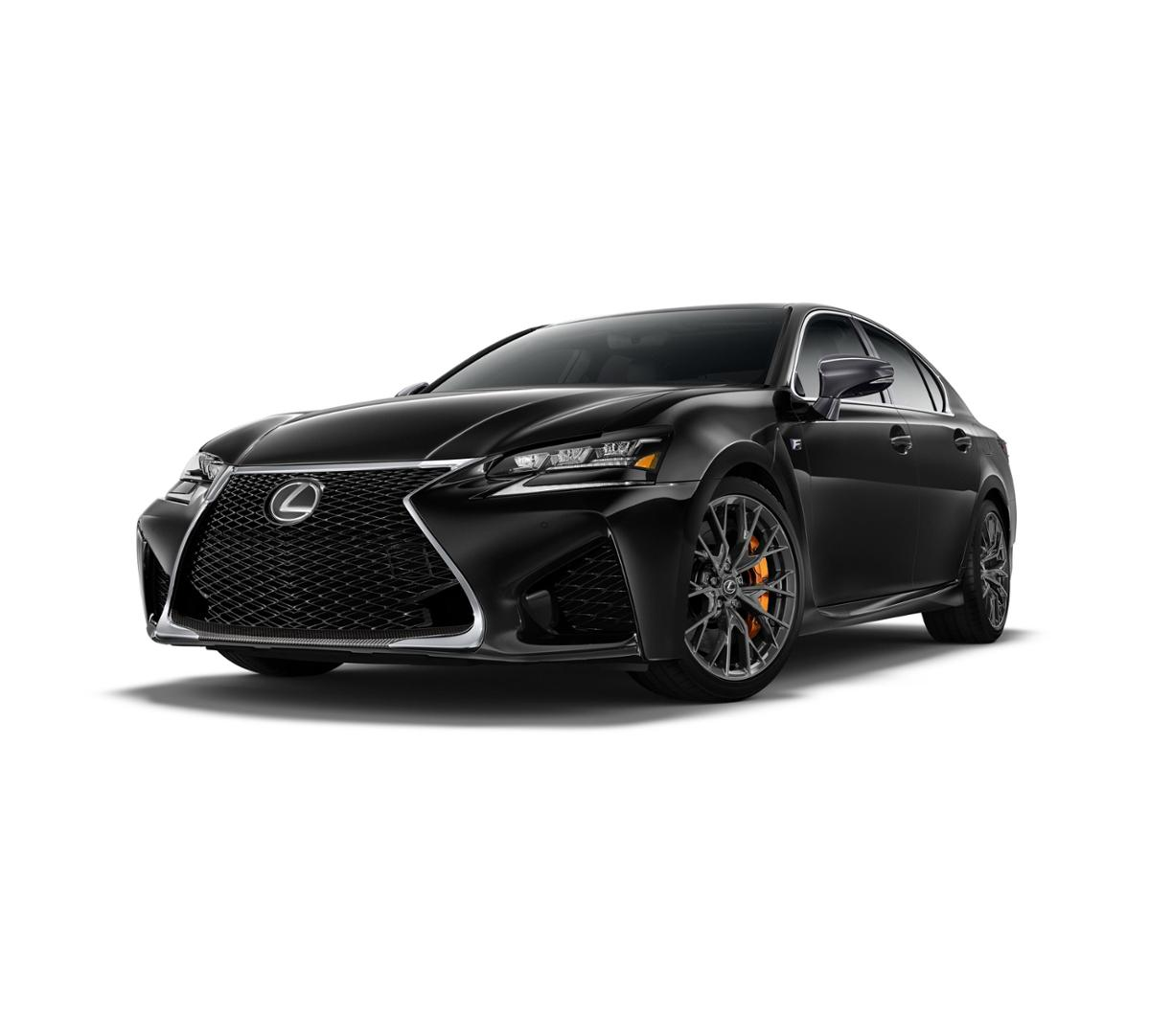 2017 Lexus GS F Vehicle Photo in Santa Monica, CA 90404
