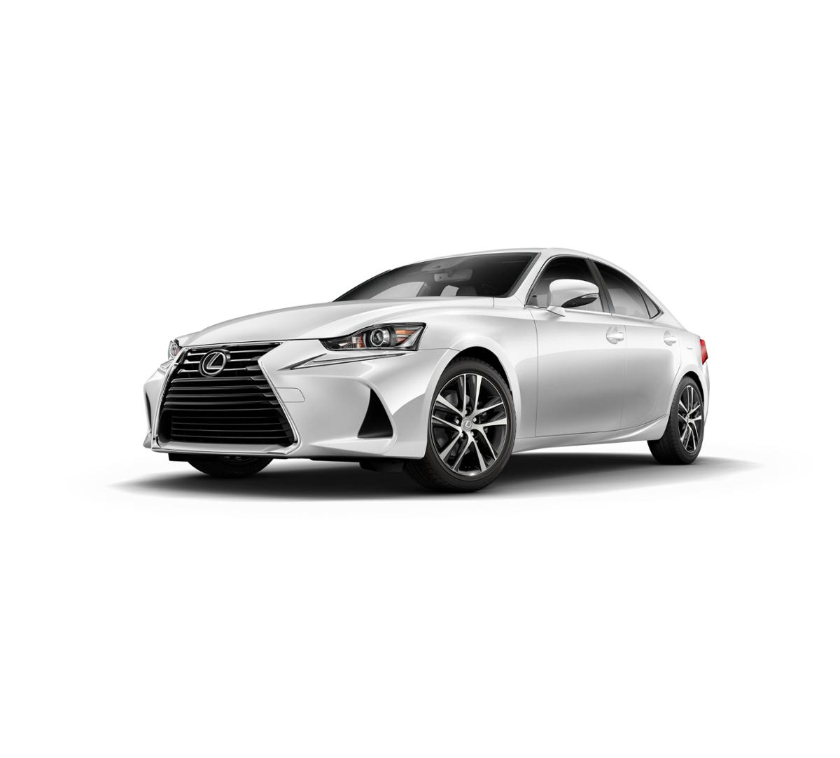 2018 Lexus IS 300 Vehicle Photo in Henderson, NV 89011