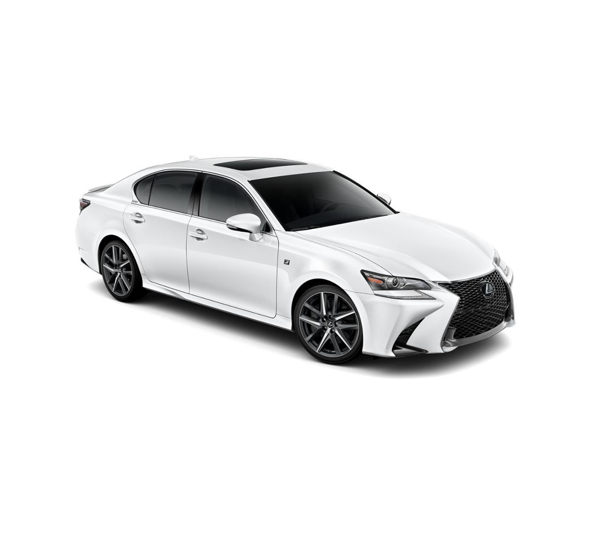 Lexus Gs For Sale: New 2018 Lexus GS 350 F Sport For Sale