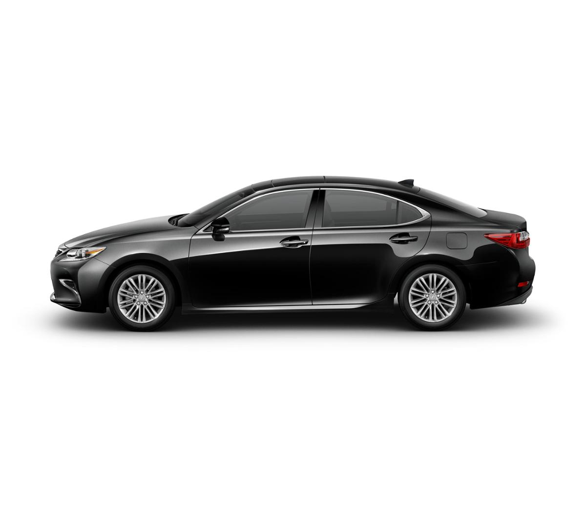 2018 Lexus ES 350 Vehicle Photo in Springfield, MO 65809