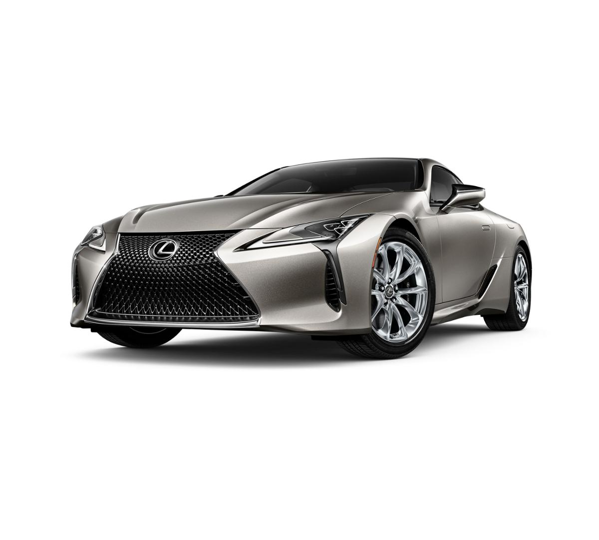 Larry h miller lexus spokane - 2018 Lexus Lc 500 Vehicle Photo In Spokane Wa 99201