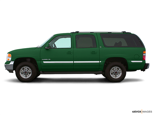Garden City, KS - 2001 GMC Vehicles for Sale