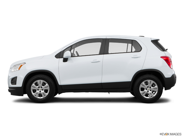 Ellsworth Gmc Accessories >> Used 2015 Chevrolet Trax AWD 4dr LS for Sale in Bangor ...