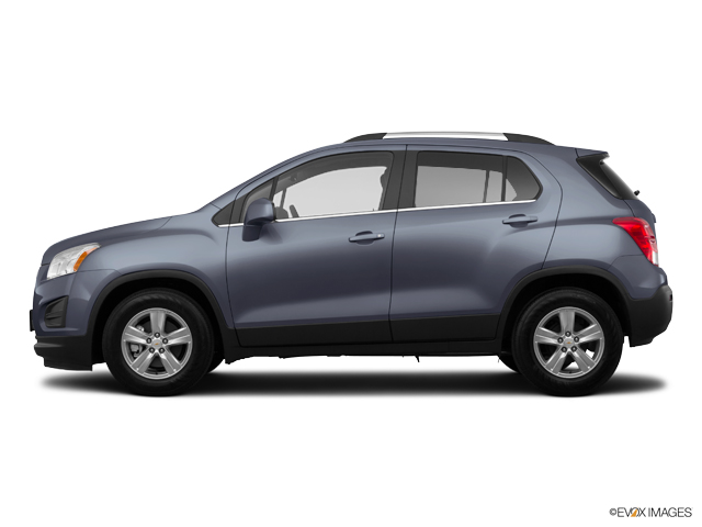 certified suv 2015 gray chevrolet trax awd 4dr ltz for. Black Bedroom Furniture Sets. Home Design Ideas