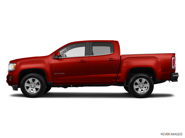 Clay Cooley Chevrolet >> Dallas Cardinal Red 2015 GMC Canyon: Used Truck for Sale - HZ394044A - Chevrolet Galleria