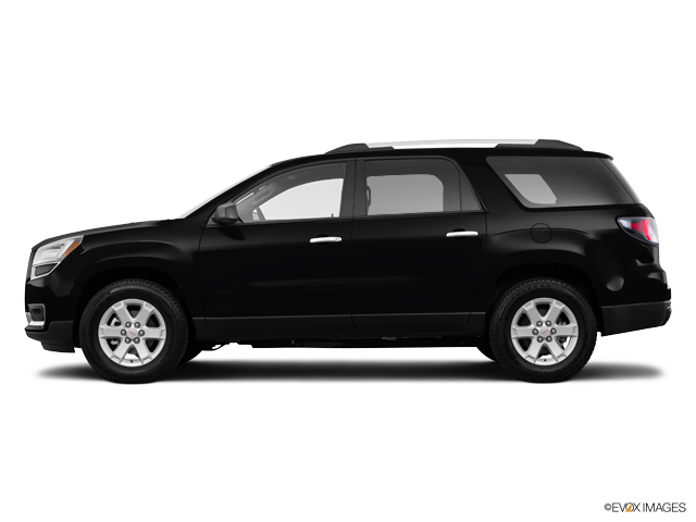 Find a used black 2016 gmc acadia suv in conway ar vin 1gkkrned1gj105162