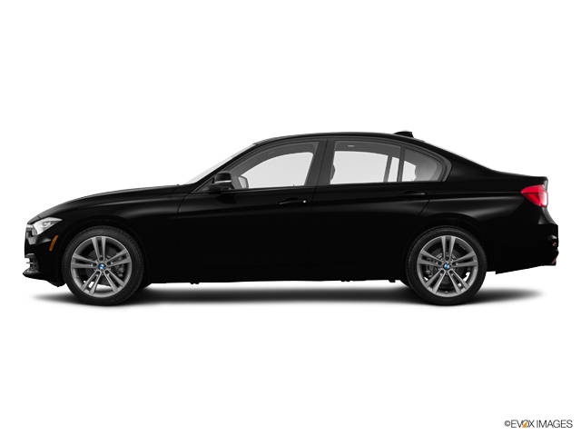 New orleans jet black 2016 bmw 328i used car for sale for Mossy motors used cars