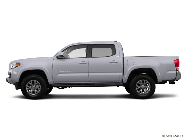used 2016 silver sky metallic toyota tacoma for sale beckley buick gmc auto mall. Black Bedroom Furniture Sets. Home Design Ideas