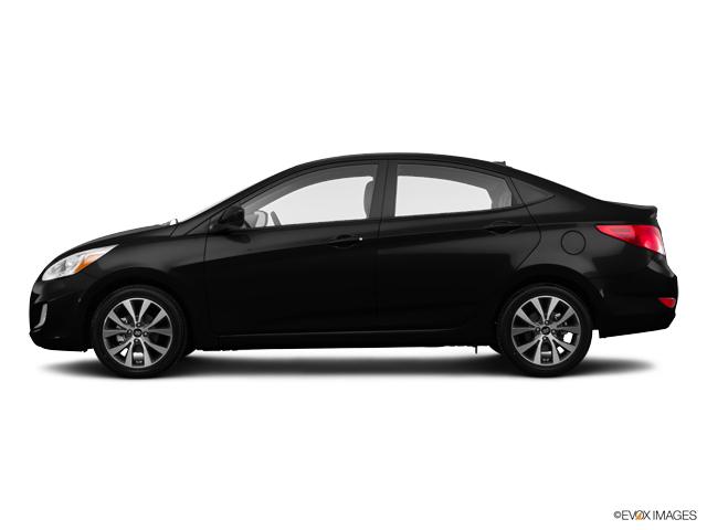 2016 hyundai accent 4dr sdn auto se ultra black 4dr car a Bessette motors minot