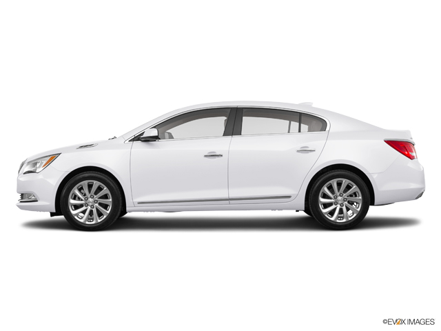 Buick Accessories Springfield >> North Springfield White Frost Tricoat 2016 Buick LaCrosse: New Car for Sale - SB16030
