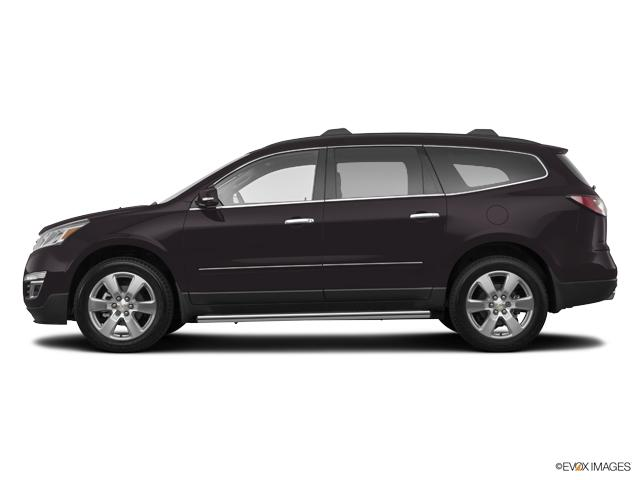 avon tungsten metallic 2017 chevrolet traverse new suv. Cars Review. Best American Auto & Cars Review
