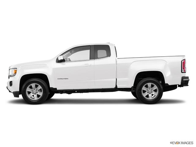 new 2017 summit white gmc canyon for sale near ewing g17413. Black Bedroom Furniture Sets. Home Design Ideas