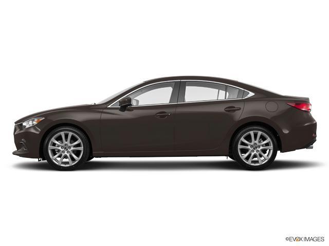 2017 Mazda Mazda6 for sale in Sheffield Village OH