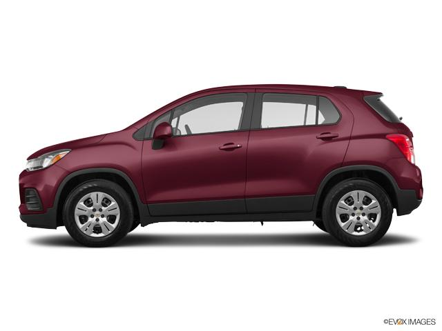 fayetteville crimson metallic 2017 chevrolet trax new suv. Cars Review. Best American Auto & Cars Review