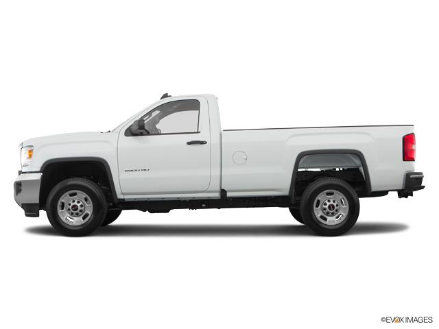 Muskegon New Gaz Summit White 2017 Gmc Sierra 2500hd Truck