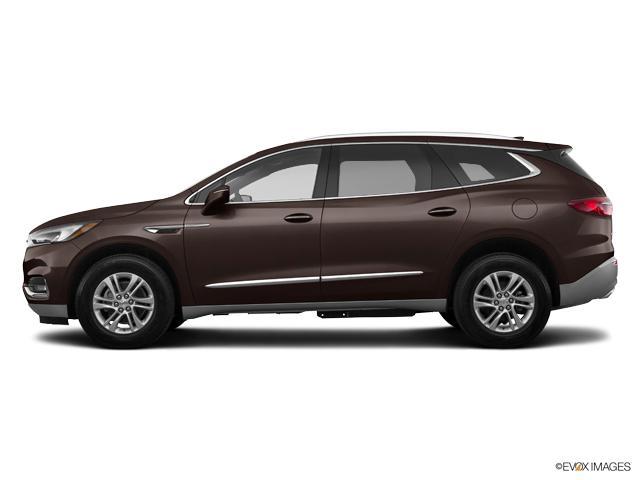New 2018 Buick Enclave Havana Metallic For Sale Near