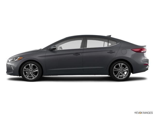 Eckert Hyundai Denton Tx >> 2018 Hyundai Elantra Limited Galactic Gray Limited 4dr Sedan. A Hyundai Elantra at Eckert ...