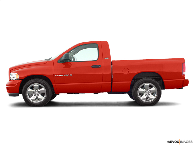 2003 Dodge Ram 1500 For Sale In Midlothian
