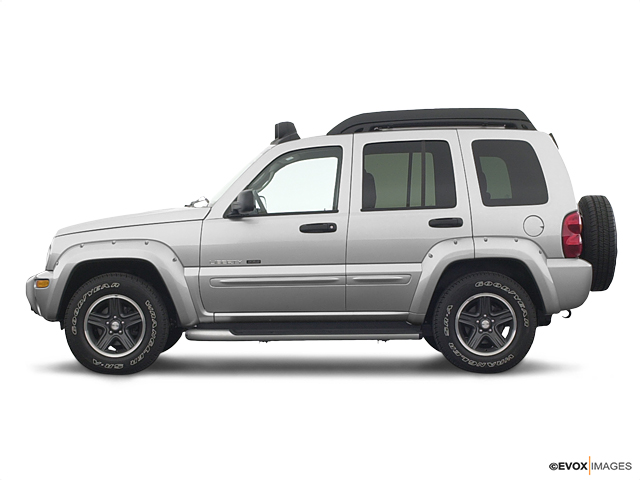 2004 Jeep Liberty For Sale In Charlotte