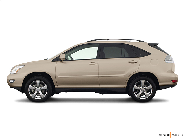 2005 Lexus Rx 330 For Sale In Charlotte