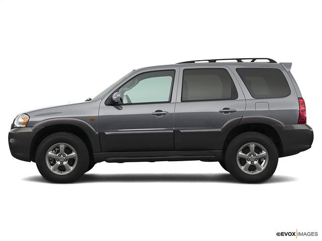 Buick Roanoke >> 2005 Mazda Tribute for sale in Roanoke - 4F2CZ96195KM13179 ...