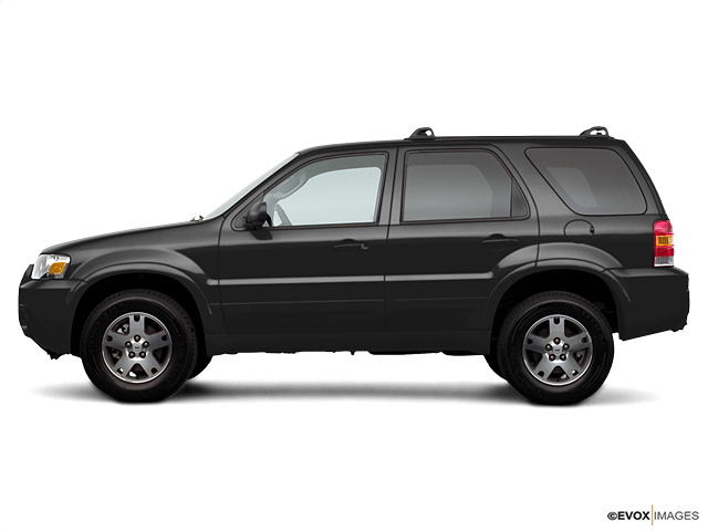 2005 Ford Escape For Sale In Kirksville
