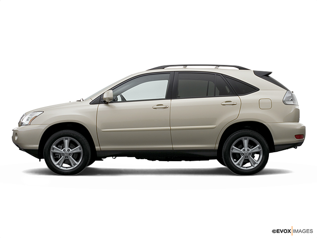 2006 lexus rx 400h for sale in westmont. Black Bedroom Furniture Sets. Home Design Ideas