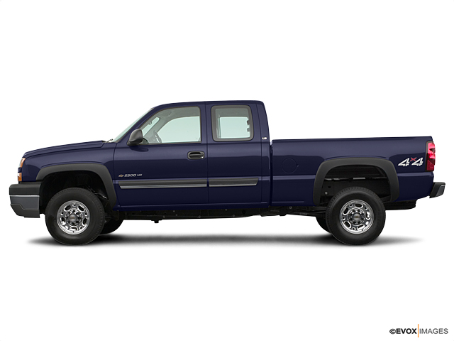 2006 chevrolet silverado 2500hd fuel economy autos post. Black Bedroom Furniture Sets. Home Design Ideas