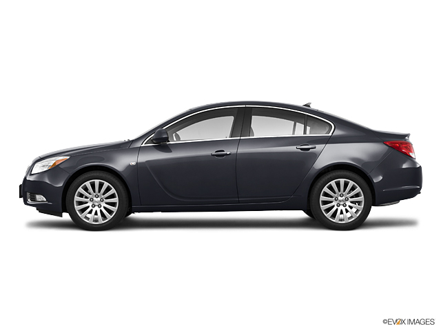waterford cyber gray metallic 2011 buick regal used car for sale. Cars Review. Best American Auto & Cars Review