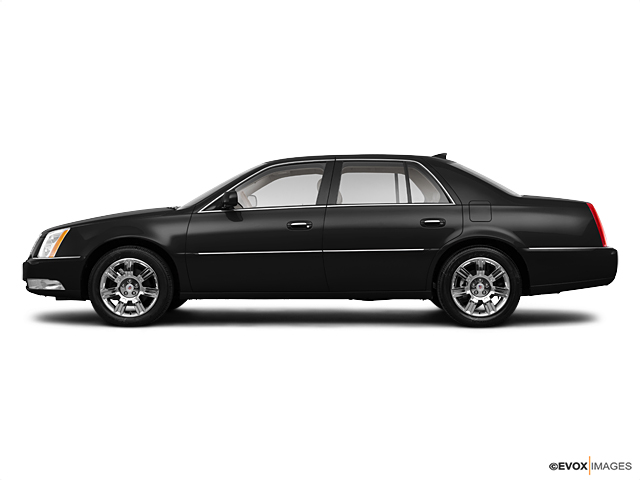 2011 Cadillac DTS Used Car for sale in Greenbelt at