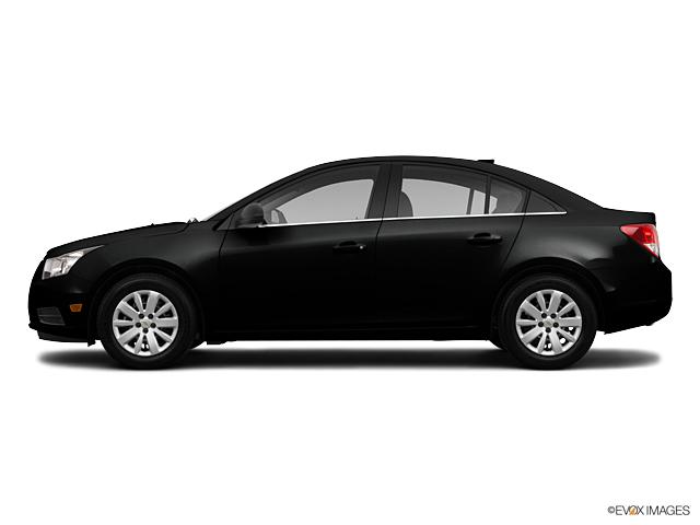 2011 Chevrolet Cruze For Sale In Midlothian