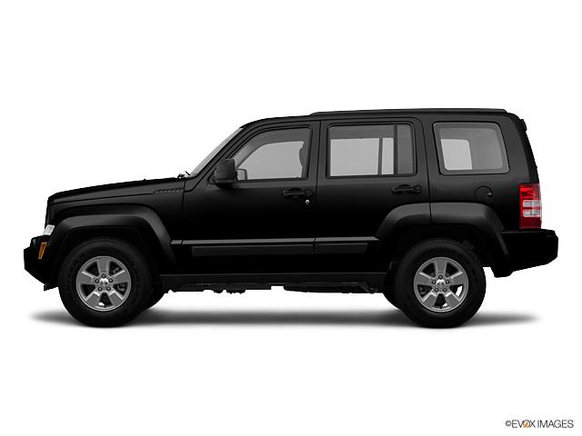 2012 jeep liberty 4wd 4dr sport latitude p8287u george gee cadillac. Black Bedroom Furniture Sets. Home Design Ideas
