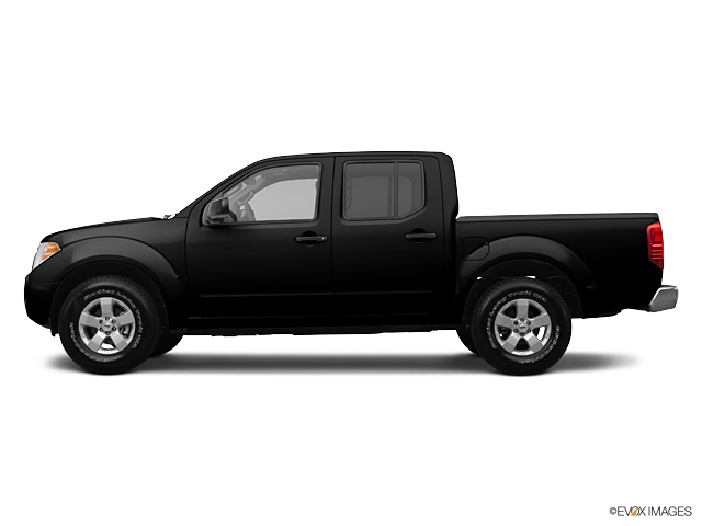 New orleans super black 2012 nissan frontier used truck for Mossy motors new orleans used cars