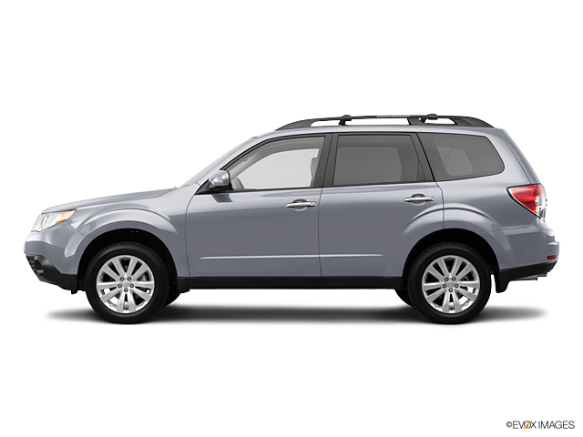 Phil Long Ford Raton >> Colorado Springs Ice Silver Metallic 2012 Subaru Forester: Used Suv for Sale - DP4662