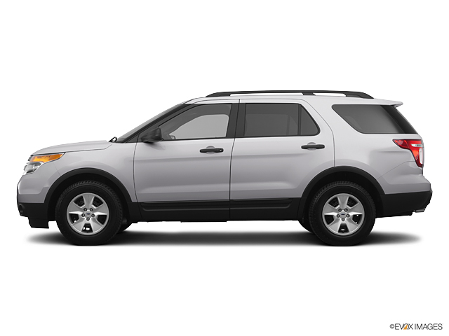 Phil Long Ford Raton >> Colorado Springs Ingot Silver Metallic 2013 Ford Explorer: Certified Suv for Sale - DP4646
