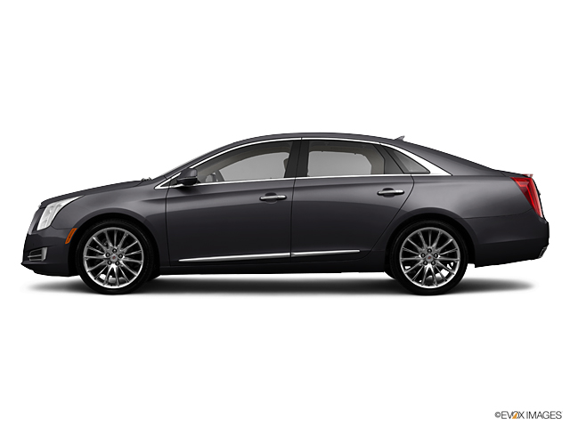 2013 Cadillac Xts For Sale In Huntsville