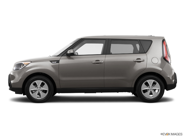 Stevenson Chevrolet Has The Perfect Kia Soul Ready For You