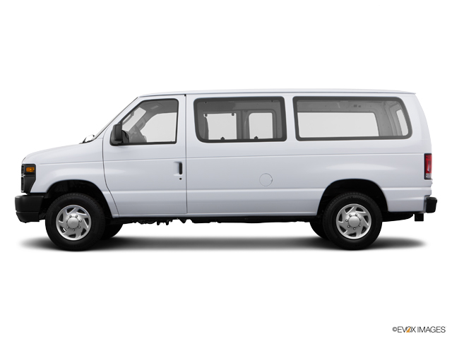 Used 2014 Ford Econoline Cargo Van At Bob Bell Chevrolet