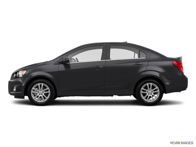 2014 Chevrolet Sonic For Sale Everett Chevrolet Buick
