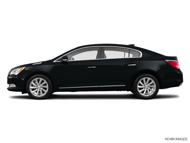 Used 2015 Buick Lacrosse For Sale In Lansing Sp11370