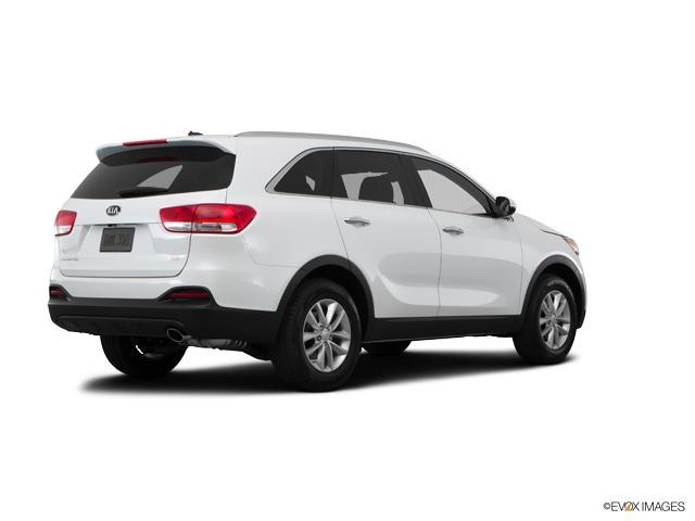 2017 Kia Sorento For Sale In Corinth 5xypgda54hg215575