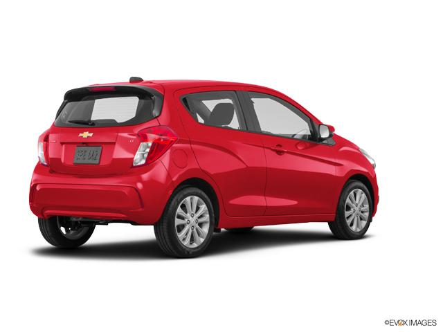 mo gwop meet me at the chevy spark