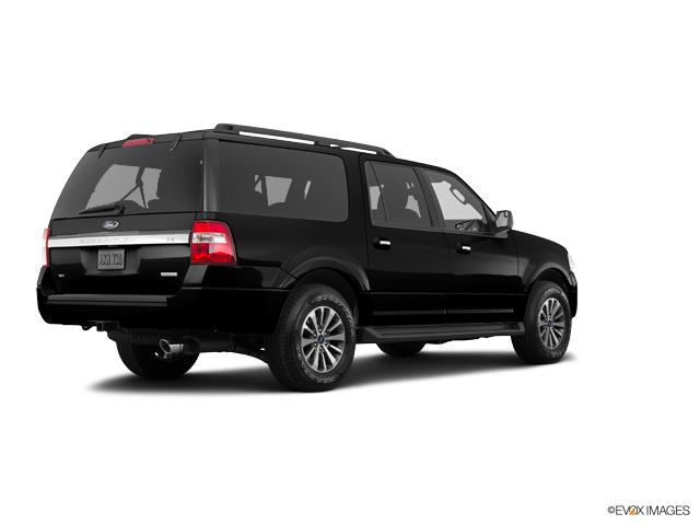 2017 Ford Expedition El At John Hiester Chevrolet Of